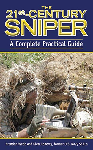 The 21st Century Sniper: A Complete Practical Guide (Best Gun In Battlefront)