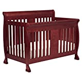 DaVinci Porter 4-in-1 Convertible Crib, Cherry