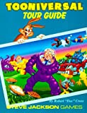 Tooniversal Tour Guide (Toons)