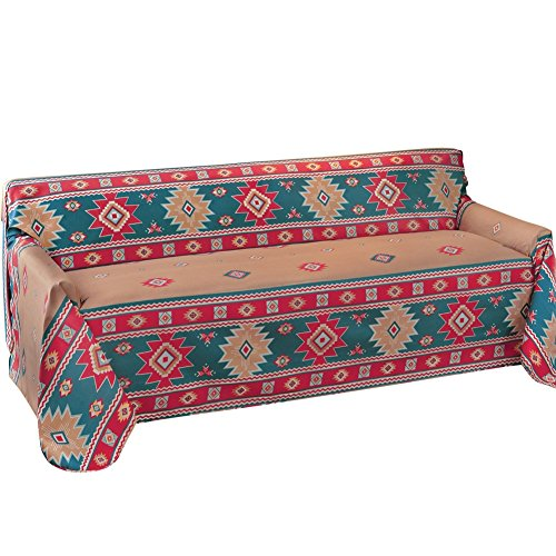 Southwestern Aztec Native American Furniture