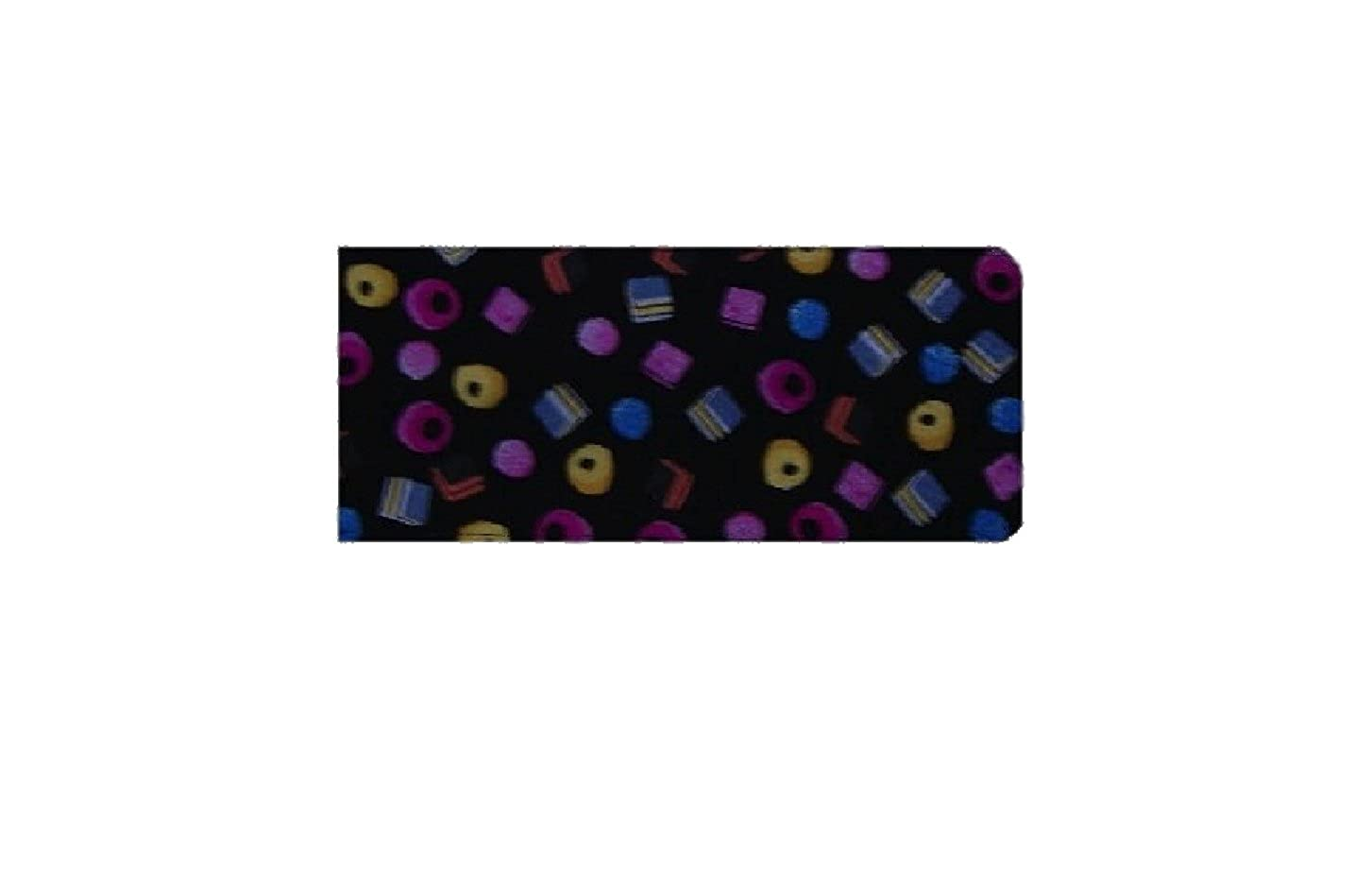 Allsorts Novelty Print Chequebook Cover MPLCB030