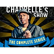 Chappelle's Show: Season 1 Uncensored