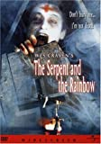 The Serpent & the Rainbow (Widescreen) (Bilingual)
