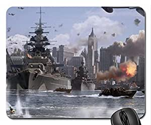 Turning Point Mouse Pad, Mousepad (10.2 x 8.3 x 0.12 inches)