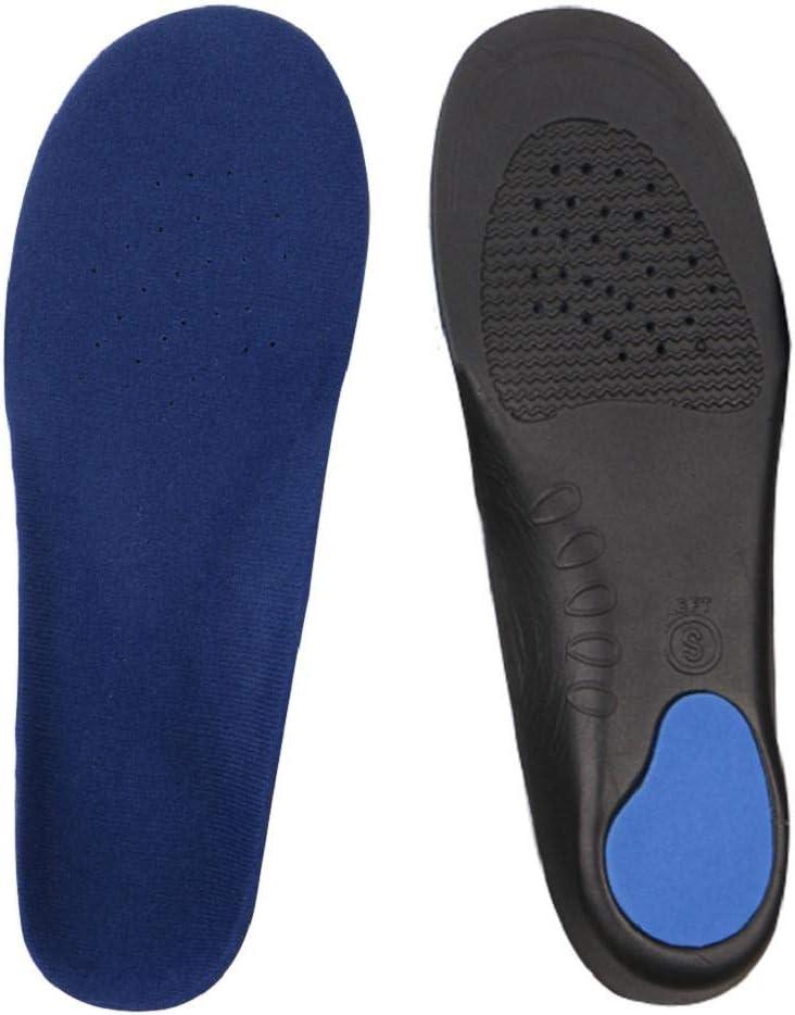 BouT Plantillas universales Ajustables para Calzado Deportivo y Calzado Deportivo para Hombres y Mujeres, de la Marca