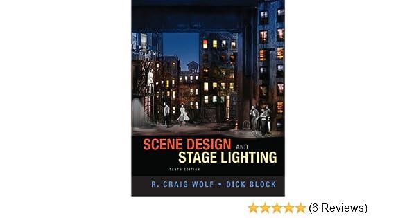 Amazon scene design and stage lighting ebook r craig wolf amazon scene design and stage lighting ebook r craig wolf dick block kindle store fandeluxe Choice Image