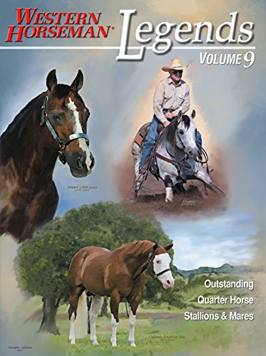 Legends: Outstanding Quarter Horse Stallions & Mares for sale  Delivered anywhere in USA