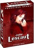 Julie Lescaut - coffret 9 épisodes
