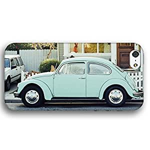Volkswagen VW Beatle Classic Car For LG G2 Case Cover lim Phone Case