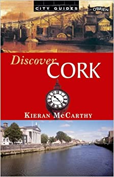 Discover Cork (City Guides)