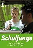 Schuljungs - Fünf schwule Kurzfilme über die erste Liebe (teilw. OmU)