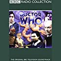 Doctor Who: Marco Polo Radio/TV Program by John Lucarotti Narrated by William Hartnell, full cast