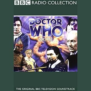 Doctor Who Radio/TV Program