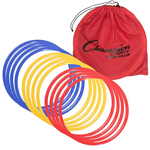 Champion Sports Speed Ring -