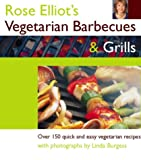 Vegetarian Barbecues and Grills, Rose Elliot, 0004140338