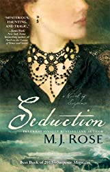 Seduction: A Novel of Suspense (Reincarnationist series Book 5)