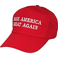 KBETHOS Make America Great Again - Donald Trump 2016 Campaign Cap Hat