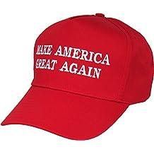 KBETHOS Make America Great Again - Donald Trump 2016 Campaign Cap Hat