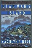 Dead Man's Island, Carolyn G. Hart, 0553091735