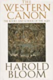 The Western Canon, Harold Bloom, 0151957479