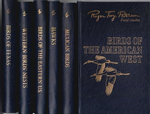 Birds of the Eastern United States: A Field Guide to the ()