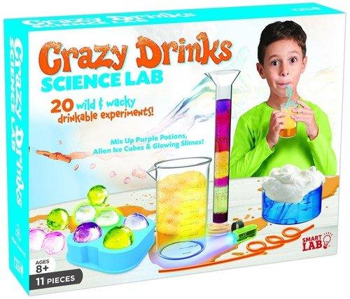 SmartLab Toys Crazy Drinks Science Lab Toy