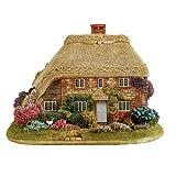 Lilliput Lane Cat Slide Cottage (L3299)