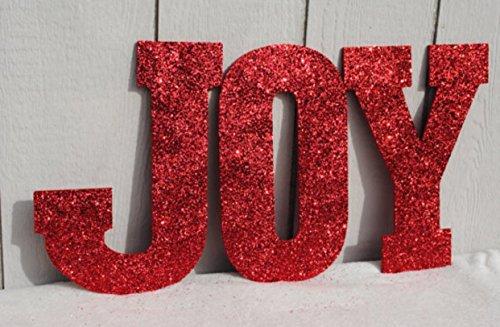 Joy Letters - 7