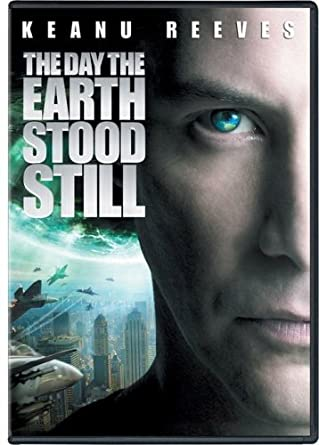 The Day The Earth Stood Still Two Disc Widescreen Edition Keanu Reeves Jennifer Connelly Kathy Bates Jaden Smith John Cleese Jon Hamm Kyle Chandler Robert Knepper James Hong John Rothman Sunita Prasad