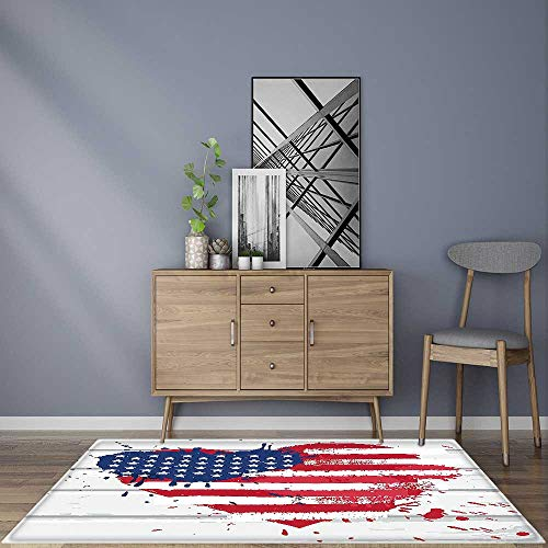 foldable thicken rug collection usa