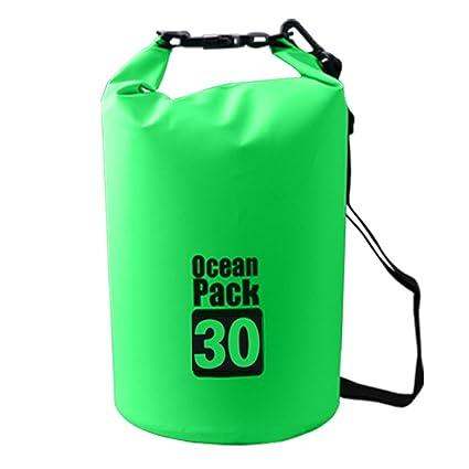 c12c707b7bd7 Amazon.com   Dry Bag Sack Backpack