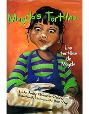 Magda's Tortillas / Las Tortillas de Magda (English and Spanish Edition)