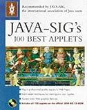 Java-SIG's 100 Best Applets, Java-SIG Team Staff, 0471180017