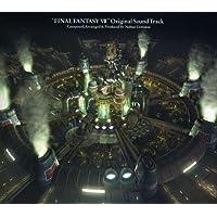Final Fantasy VII[Importado]