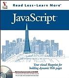 JavaScript, Kelly L. Murdock, 0764547305