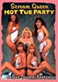 Scream Queen Hot Tub Party