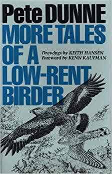 Book More Tales of Low-Rent Birder