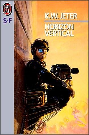 Kevin Wayne Jeter - Horizon vertical sur Bookys