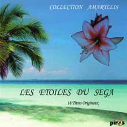 Collection Amaryllis (Reunion/Mauri