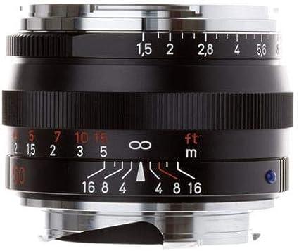 Zeiss Ikon C Sonnar T Zm 1 5 50 Kamera