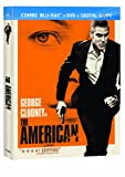 Best The Americans - The American [Blu-ray + DVD] Review