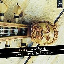 English Music for Viols