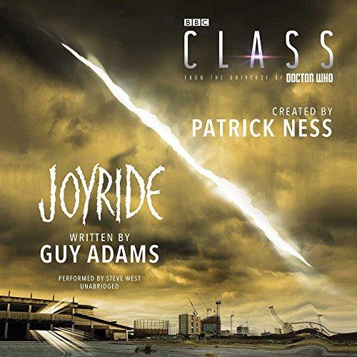 Class: Joyride  (Class series, Book 1)