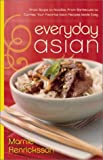 Everyday Asian, Marnie Henricksson, 0060084669