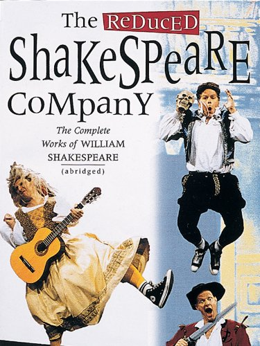 The Reduced Shakespeare Company by