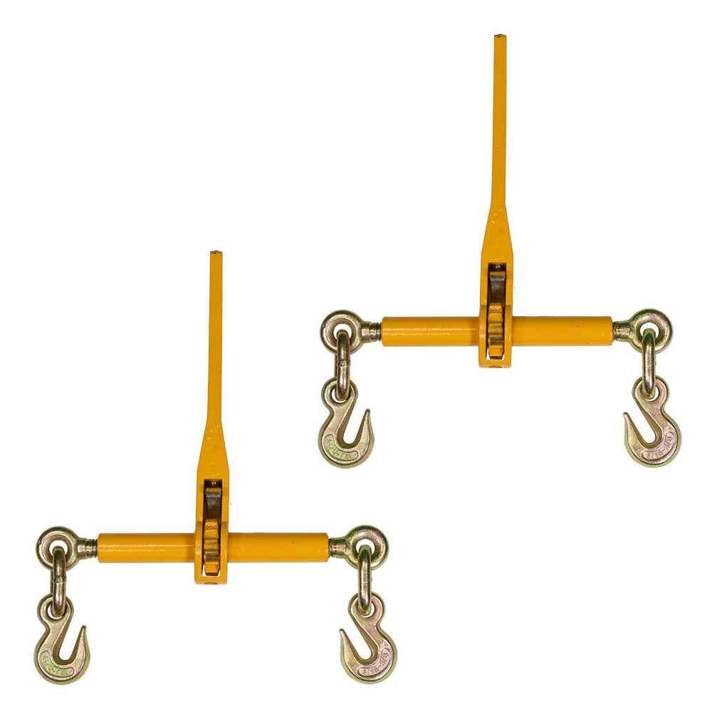 Peerless Ratchet Binder Plus Loadbinder - 5/16'' - 3/8''