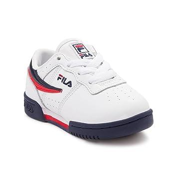 925d5d69cf05 Fils - Boy s Original Fitness Lo Sneakers (Toddler)  Amazon.in  Baby