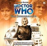 The Juggernauts (Dr Who Big Finish)
