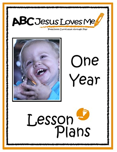Abc Bible Lessons - 6