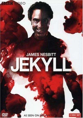 Jekyll (Dbl DVD)